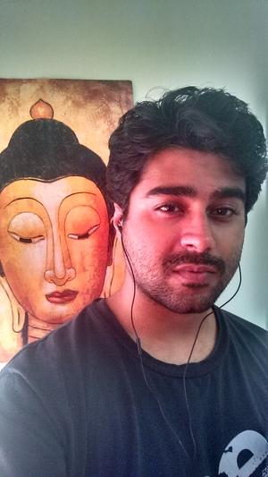 Dhiraj Khanna Travel Blogger