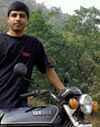 Utsav Joshi Travel Blogger