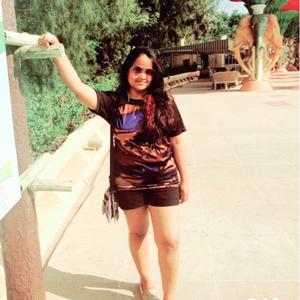 Payal Naikwadi Travel Blogger