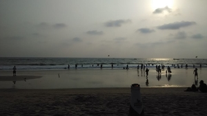 Enchanting Goa- Sea, Sand, Sound and Sights!!