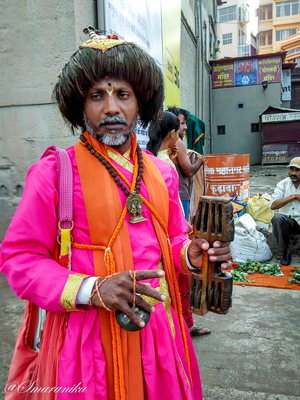 Nasik India – Holy City, Wine and Boredom