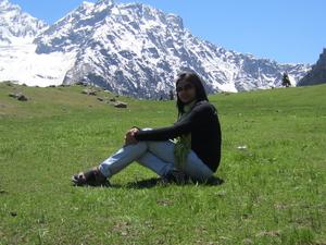 Doodhpathri - An unexplored Jewel of Kashmir