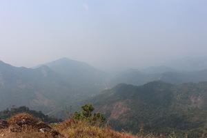 Makutta-Pattimalai, a nature's challenge