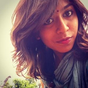 Nidhi Madhusudan Travel Blogger