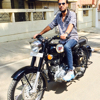 Gairy Singh Travel Blogger