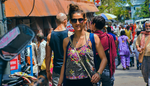 A Street Photographer's Paradise: Rishikesh
