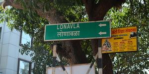 Few hours in Lonavala!