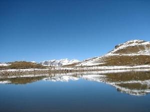 Himalayan Trek - Brighu Lake