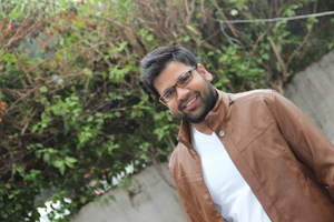 Chetan Garg Travel Blogger