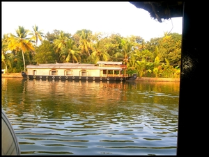 Rucksack & My story to Kerala-God's own country..