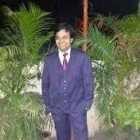 Atulya Chaudhary Travel Blogger