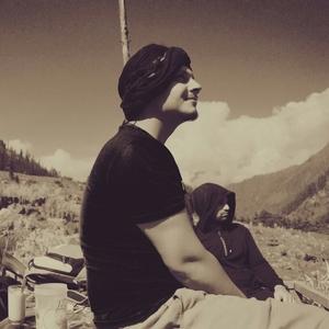 Dronacharya Dave Travel Blogger