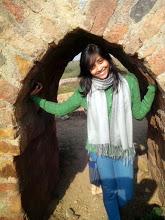 Madhurima Travel Blogger