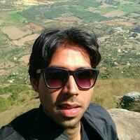 Amit Yadav Travel Blogger