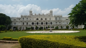 A European Palace in India – Scindia's Jai Vilas Palace, Gwalior