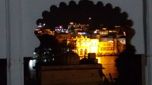Udaipur - In the land of brave Mewar Warriors