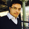 Paras Mehta Travel Blogger