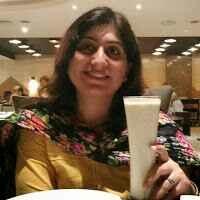 Vandana Kalra Travel Blogger