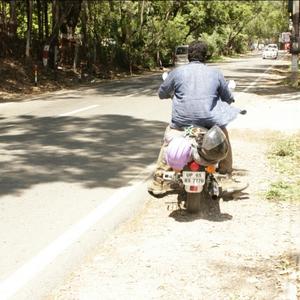 Harsh Vardhan Travel Blogger