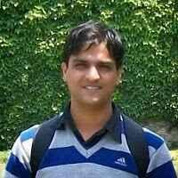 Ayub Ali Travel Blogger