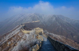 Beijing Private Day Tour: Great Wall at Mutianyu+Summer Palace