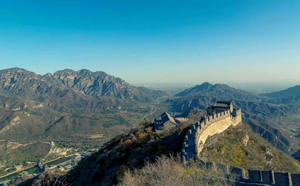 Beijing Private Day Tour: Great Wall at Juyongguan+Sacred Way+Hutong