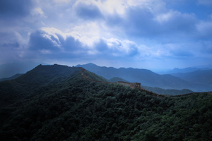 Beijing Classic Two Day Package: City Highlights+Great Wall at Mutianyu+798 Art Zone
