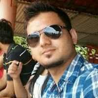 Himanshu Jaggi Travel Blogger