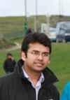 Ankush Gupta Travel Blogger
