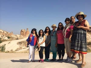 6 Women-Only Travel Groups That Have Revolutionized The Travel Scene For Women