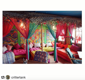 This Goa-Inspired Beach Shack In Delhi Is Everything You Need For An Exciting Weekend