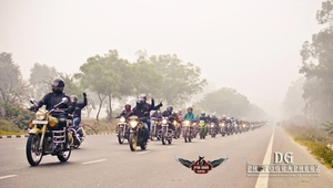 Biking Brotherhoods, Trekking Groups And The Rising Adventure Culture In India