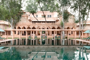 10 Fanciest Travel Experiences In India Will Leave You Obsessed With Luxury