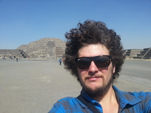 An Unusual Traveller Talks About His Adventurous Journey Through 100 Countries Across The Globe