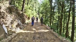 Hunting For Offbeat Weekend Getaways? Here's A DIY Trek Guide To Kareri Lake From Delhi