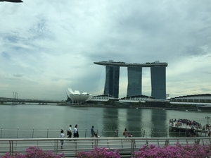 Singapore-Family trip for 5 days