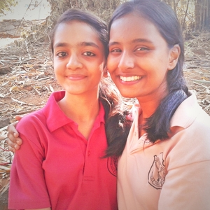 Sakshi Mittal Travel Blogger
