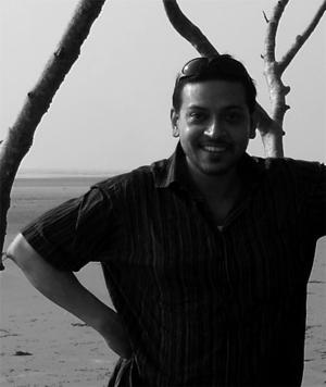 dipanjanmitra Travel Blogger