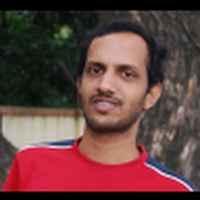 Jyothish Maniyath Travel Blogger