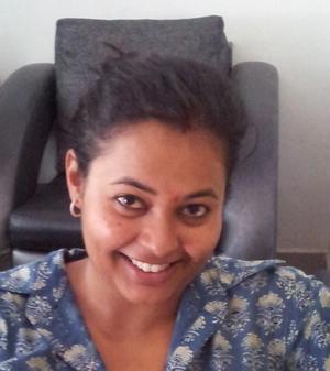 Anubhuti Travel Blogger