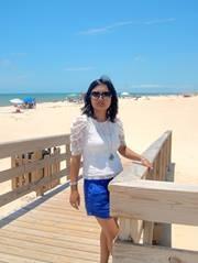 Jyoti Gogoi Travel Blogger