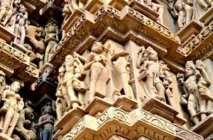 7 Heritage Monuments. 5 States. 1 Challenge