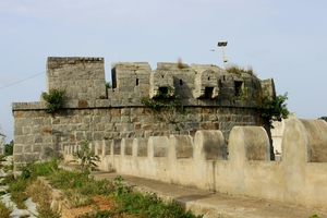 Raichur Fort – Raichur