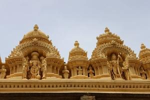 Sri Ranganathswamy Temple – Srirangapatna, Mandya