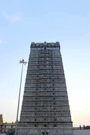 Murdeshwara-The abode of Lord Shiva