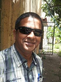 Suresh Shastri Travel Blogger
