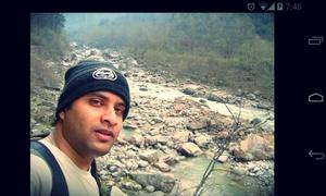 Manas Belekar Travel Blogger