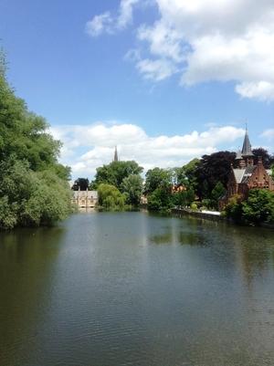 Charming Bruges!