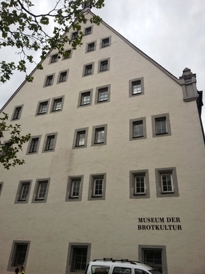 Museum of Bread Culture, Ulm