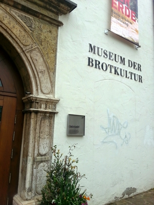Museum of Bread Culture, Ulm